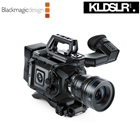 Blackmagic Design URSA Mini 4K Digital Cinema Camera (EF-Mount) (Blackmagic Malaysia)
